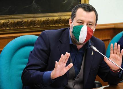 """Uggetti, l'ex sindaco di Lodi: """"Gesto delle manette di Salvini fu umiliante"""""""