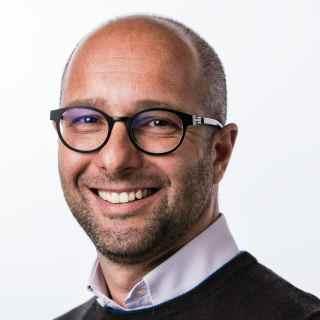 Fabio Sambrotta, Regional Sales Manager di Pexip Italia