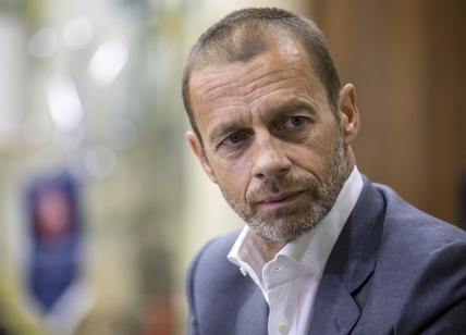 Superlega, scontro Uefa-club dissidenti finisce alla Corte Europea