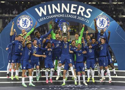 Chelsea vince una Champions League da 130 milioni. Guardiola, nuovo euro-flop