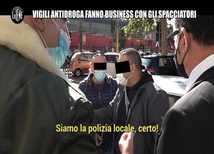 Milano, quattro ghisa a processo dopo il servizio delle Iene