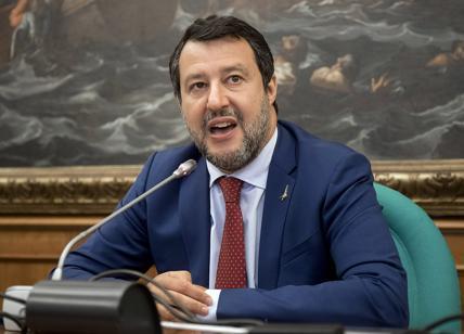 Salvini e la svolta al centro. Meloni sempre più lontana