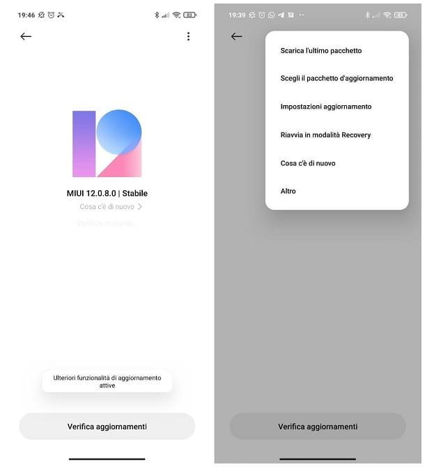 Come installare Android 11