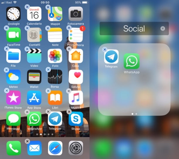 iPhone Icone