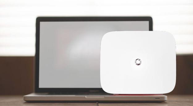 Vodafone Station Revolution come funziona