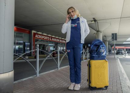 Atlete trans: Valentina Petrillo prima azzurra, quanti divieti negli Stati USA