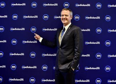 Massimo Doris Mediolanum