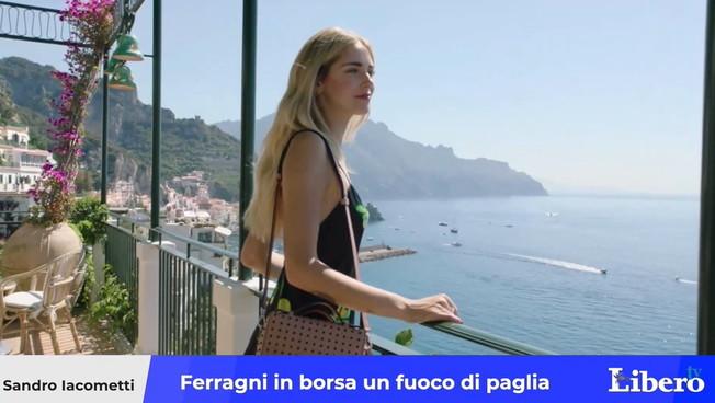 Chiara Ferragni, un fuoco di paglia in Borsa: le azioni schizzate alle stelle? Ecco che fine hanno fatto...