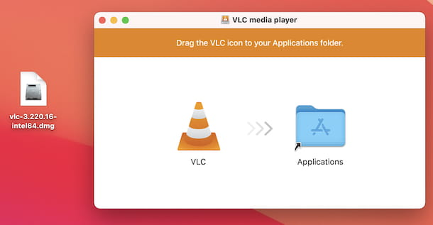 File DMG macOS