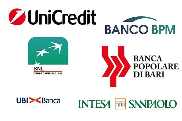BANCOMAT Pay: banche aderenti